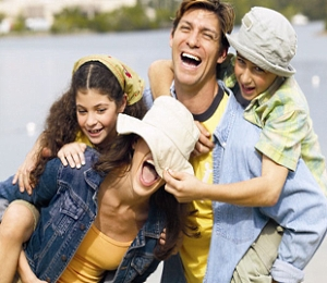 Family Reunion – Expensive But Worth Every Penny