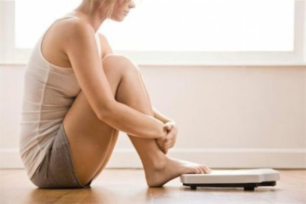 The Mental Health Aspects of Weight Loss