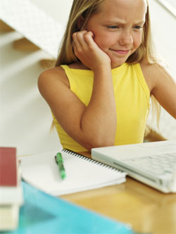 How to Prevent Computer Eye Strain for Kids