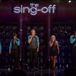 Pentatonix Sing Off