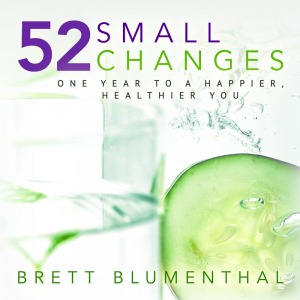 52 Small Changes {Review + Giveaway}