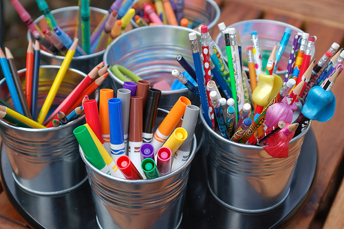 Arts and Crafts- Five DIY Craft Projects for Limited Spaces