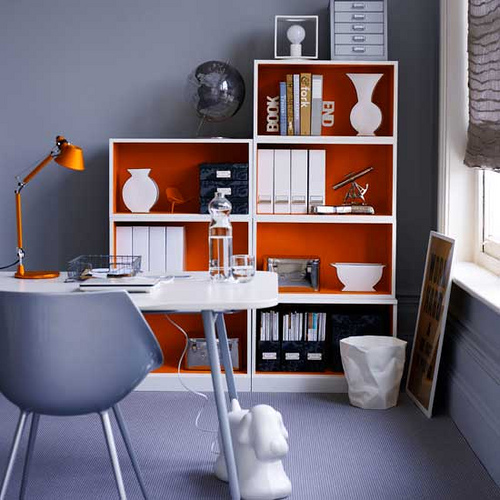 Room to Room Organization and Storage Ideas