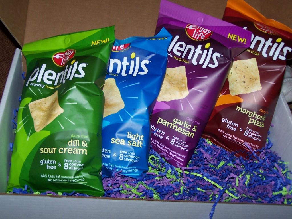 enjoy life gluten free chips