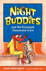 night buddies book review