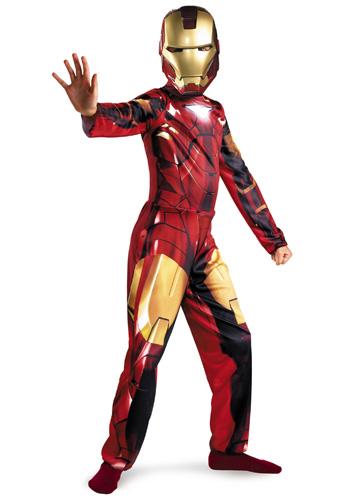 HalloweenCostumes.Com Review- All Things Iron Man