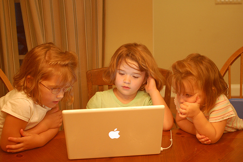 A Child's Greatest Advantage – Learning with Technology