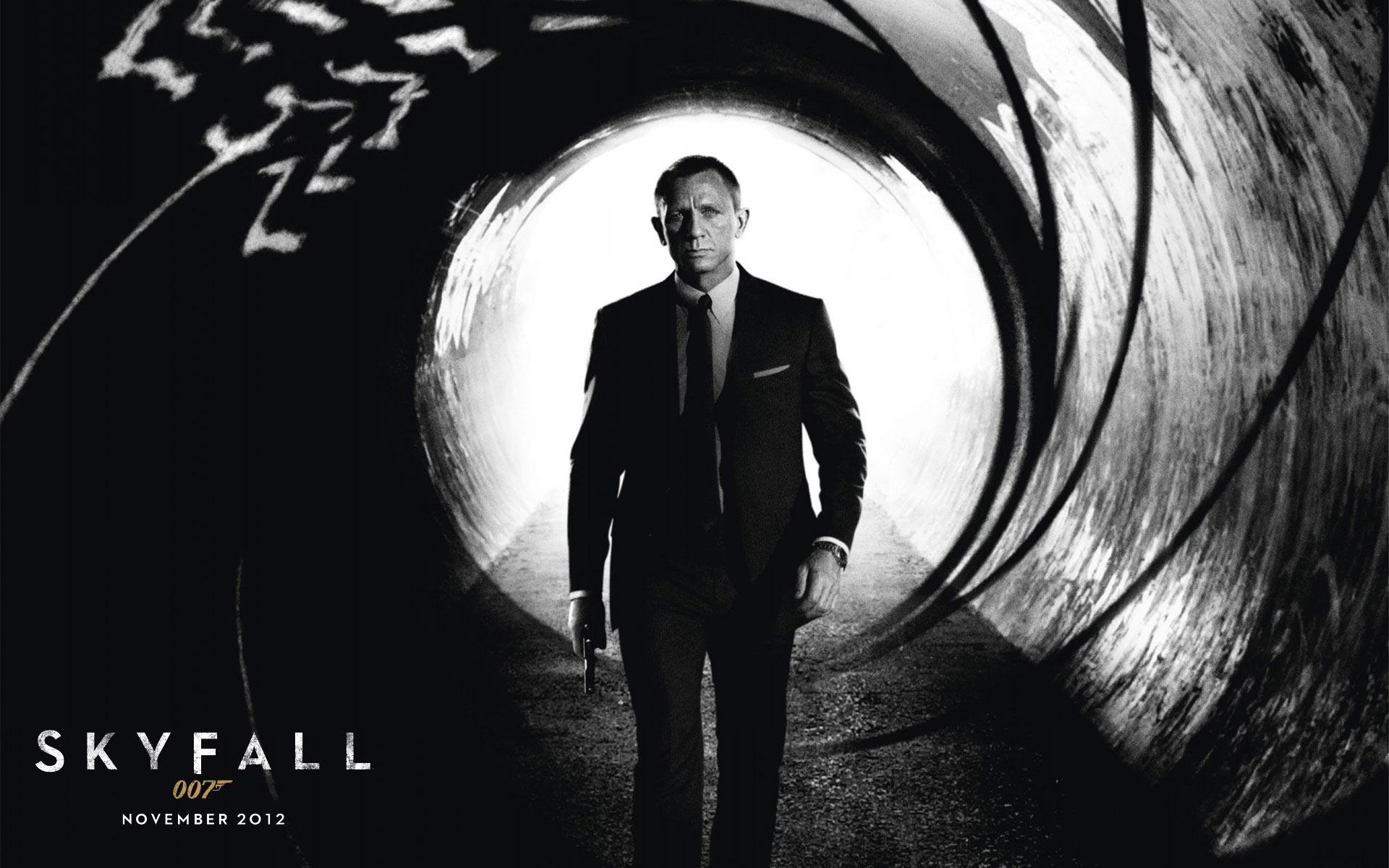 Bond, James Bond- The History of My Namesake