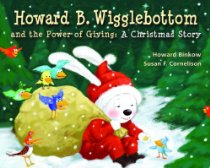 Howard B Wigglebottom: Christmas Story Review and #Giveaway