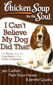 12 Days of #Giveaways- Day One- I Can't Believe My Dog Did That