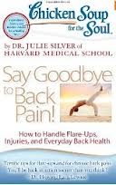 12 Days of #Giveaways- Day Six- Say Goodbye to Back Pain