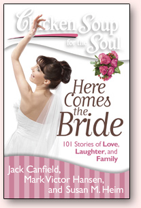 12 Days of #Giveaways- Day Nine- Here Comes the Bride
