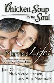12 Days of #Giveaways- Day Five- Married Life