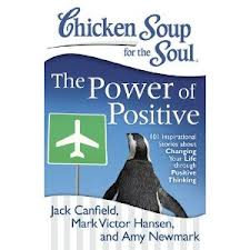 12 Days of #Giveaways- Day Three- Power of Positive Thinking
