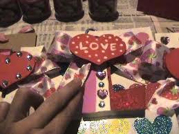 DIY Valentine's Day Craft Idea for the Teacher {Video}