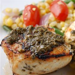 Grilled Halibut Recipe {New Food Friday}