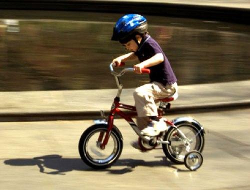 Choosing the Right Children's Bike