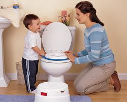 tips for potty training