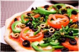 healthypizza