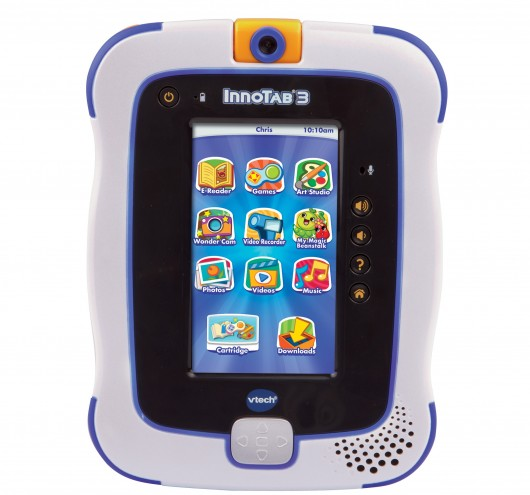 VTech Innotab 3 Educational Toy Review and Giveaway