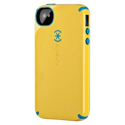Speck Protective Cases Review and Giveaway