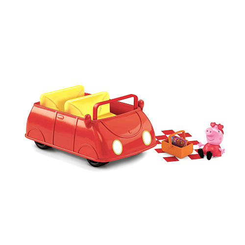 Last Minute Gift Idea- Think Peppa