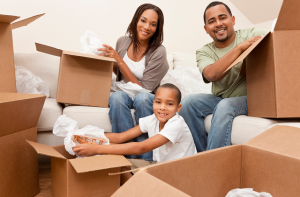 How To Make Moving Long Distance Easier On Your Family