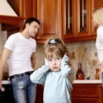 Five Things You Should Know About Divorce When there are Kids Involved