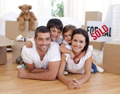 relocating your family