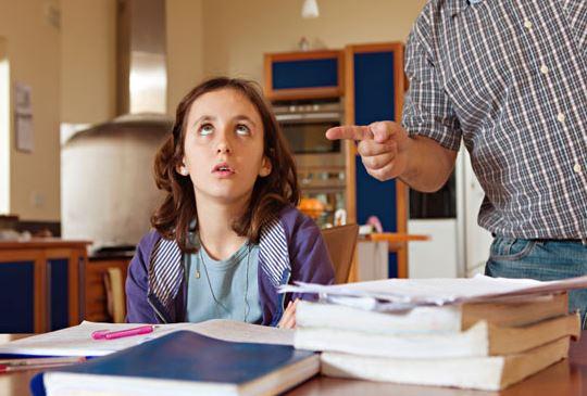 Five Ways to Help Your Child Achieve School Success
