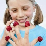 Fruits and Veggies in Disguise -  5 Healthy Snacks Your Kids Will Actually Eat
