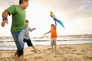 Surviving The Summer- 6 Parent Friendly Tips For You And Your Child