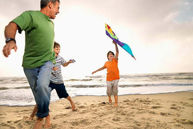 Surviving The Summer: 6 Parent Friendly Tips For You And Your Child