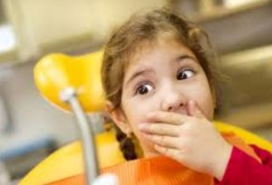 Four Effective Ways to Help Your Child Overcome His Fear of the Dentist