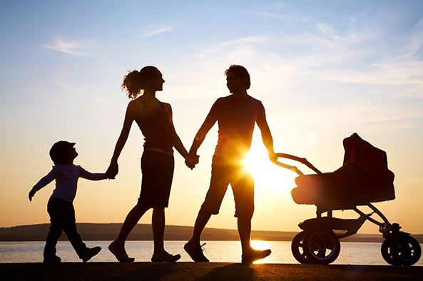 Growing Family? Six Things You Need To Do Today With Your Spouse
