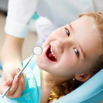 5 Ways to Help Your Child Overcome Fear of the Dentist