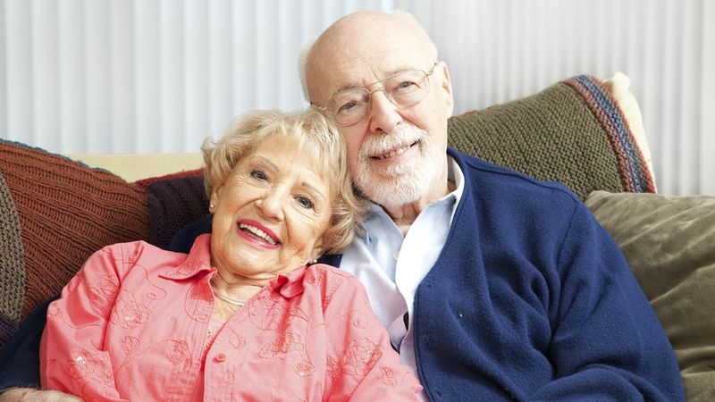 Growing Old Disgracefully: Caring For Your Parents