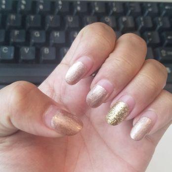 Quarantine Nails and Hair.. Oh My!!