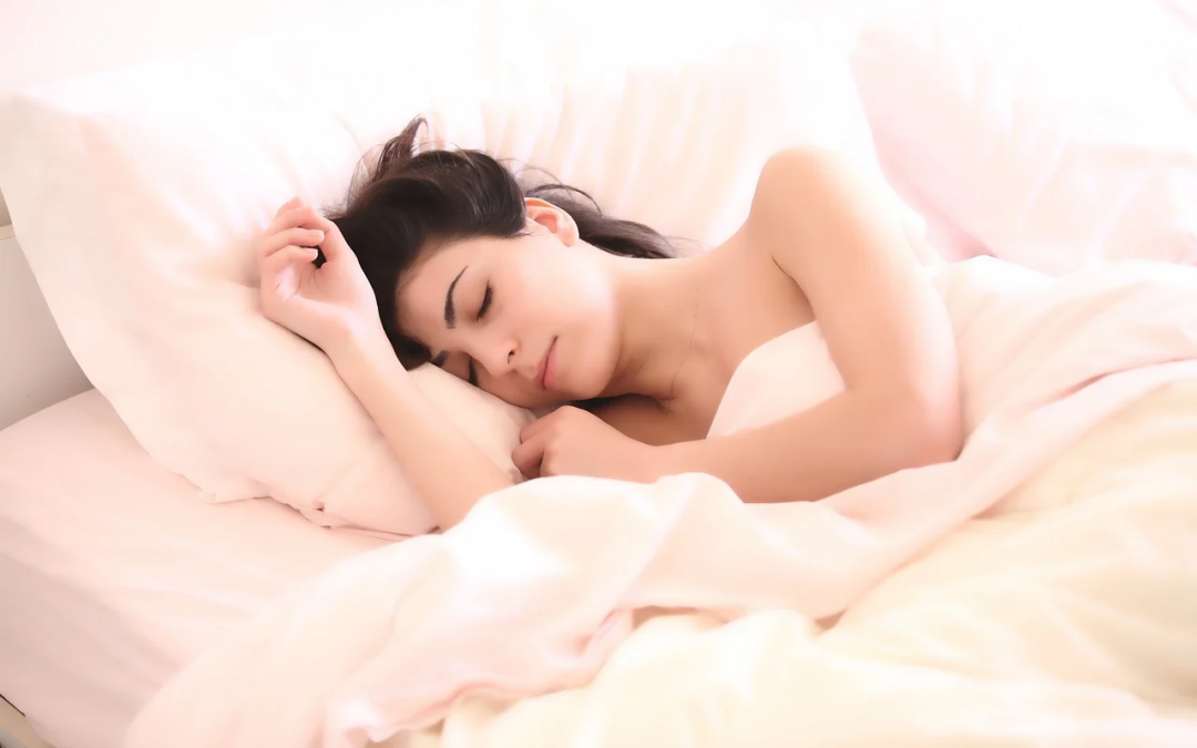 Combating Sleep Troubles For Good: A Step By Step Guide