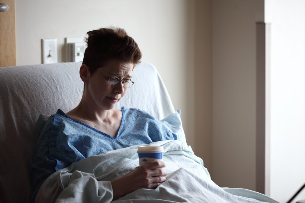 How to Cope With a Sudden Illness