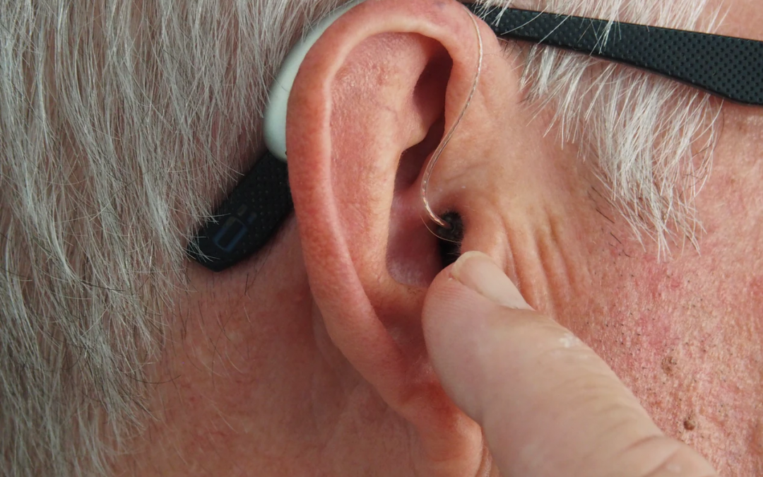 How To Respond To Hearing Health Problems